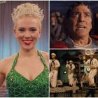 Primul trailer pentru  Hail, Caesar : fratii Coen au adunat o distributie de Oscar in noua lor comedie despre epoca de aur a Hollywoood-ului