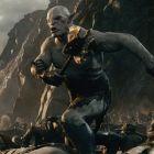 Unul dintre cele mai fascinante personaje din trilogia The Hobbit. Cum arata in realitate actorul care l-a jucat pe Azog. FOTO