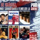 De Craciun, prinde sarbatoarea filmelor la PRO CINEMA!
