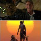 Star Wars -Trezirea Fortei are cel mai bun debut in box-office in SUA din toate timpurile. Recordurile stabilite de noul capitol din franciza