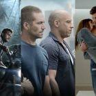 Fast and Furious 7, filmul cu cele mai multe greseli din 2015. Ce alte blockbustere se regasesc in clasament