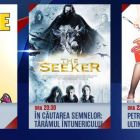 In noaptea dintre ani, PRO CINEMA respecta traditia filmului