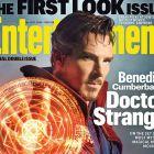 Primele imagini cu Benedict Cumberbatch in rolul super eroului Doctor Strange: fanii asteptau cu nerabdare sa-l vada in aceasta ipostaza