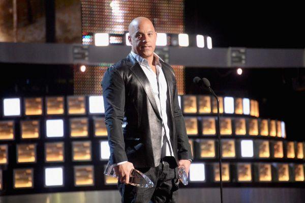 Lacrimi si emotie la premiile People s Choice. Omagiul adus de Vin Diesel actorului Paul Walker
