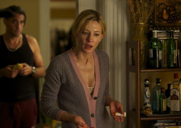 Cate Blanchett:  Colaborarea cu Woody Allen a fost traumatizanta si insuportabila