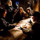 Excentricitatile unui regizor pentru un film genial: bdquo;Cei opt odiosi  sau Tarantino la superlativ