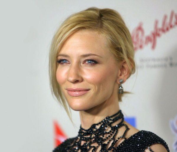 Cate Blanchett va debuta pe Broadway. Actrita premiata cu Oscar va juca intr-o piesa de Anton Cehov