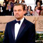 Leonardo DiCaprio, in vizita la Vatican: actorul favorit la Oscar in acest an s-a intalnit si a vorbit in italiana cu Papa Francisc