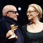 Festivalul de Film de la Berlin 2016. Un documentar despre refugiati, premiat cu Ursul de Aur. Vezi marii castigatori