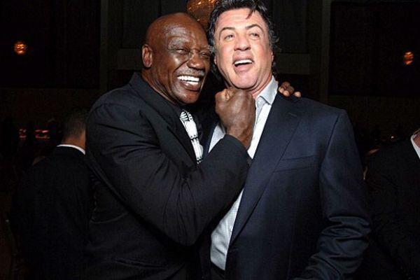 Tony Burton, actor si cel care l-a antrenat pe Sylvester Stallone in seria  Rocky , a murit la 78 de ani