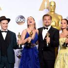 PREMIILE OSCAR 2016. Spotlight a castigat marele trofeu. Leonardo DiCaprio a luat, in sfarsit, Oscarul pentru cel mai bun actor