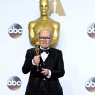 OSCAR 2016. Compozitorul Ennio Morricone a primit primul Oscar din cariera, la 84 de ani. Povestea celui care a compus muzica pentru 500 de filme