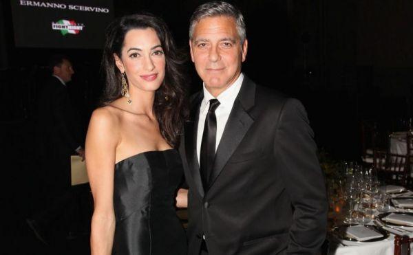 Masura disperata luata de George Clooney pentru a-si proteja sotia. Ce va construi actorul la resedinta sa din Londra