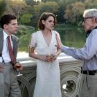 CANNES 2016.  Cafe Society , regizat de Woody Allen, deschide editia din acest an. Kristen Stewart, noua muza a cineastului, intr-un film despre Hollywood-ul anilor  30