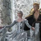 Chris Hemsworth si Charlize Theron fac din nou echipa pe marile ecrane, in pelicula  Razboinicul Vanator si Craiasa Zapezii