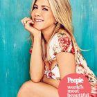 Jennifer Aniston, desemnata cea mai frumoasa femeie din lume in 2016 de catre revista People. Reactia actritei de 47 de ani