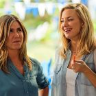 Julia Roberts, Kate Hudson si Jennifer Aniston, in premiera impreuna in comedia ,,Mama, ce zi!