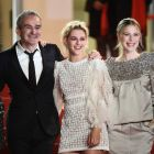 Kristen Stewart, aplaudata timp de 4 minute dupa premiera de gala a filmului  Personal Shopper  de la Cannes, dupa ce fusese huiduit, initial