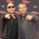 Modul emotionant prin care Vin Diesel i-a adus un omagiu lui Paul Walker pe platourile de la Furious 8. Imaginea care a primit peste 500.000 de like-uri