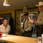 Primele imagini din Jack Reacher: Never Go Back. Imagini spectaculoase cu Tom Cruise si Cobie Smulders