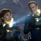 Noomi Rapace isi va relua rolul din Prometheus in Alien: Covenant. Cand se va lansa unul dintre cele mai tari filme science-fiction