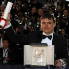 Performanta extraordinara. Regizorul Cristian Mungiu, primul roman invitat sa devina membru al Academiei Americane de Film