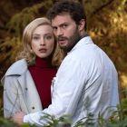 Jamie Dornan, scene sexy intr-un nou film nerecomandat minorilor. Vezi trailerul de la  The 9th life of Louis Drax, in care joaca si Aaron Paul