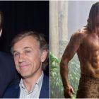 Scena care a fost stearsa din  Legenda lui Tarzan : de ce a fost eliminat sarutul dintre Alexander Skarsgard si Christoph Waltz