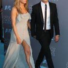 Jennifer Aniston infirma zvonurile despre o posibila sarcina:  In fiecare zi, eu si sotul meu suntem hartuiti de zeci de fotografi, m-am saturat