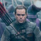 The Great Wall , cel mai scump film chinezesc produs vreodata, il are cap de afis pe Matt Damon. Imaginile care au starnit un scandal la Hollywood