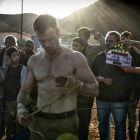 Matt Damon conduce box-office-ul:  Jason Bourne , cel mai urmarit film al momentului in cinematografe