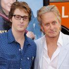 Cameron Douglas, fiul actorului Michael Douglas, eliberat dupa ce a executat o pedeapsa de sapte ani de inchisoare. Cum arata acum