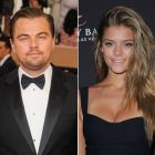 Leonardo DiCaprio si iubita lui, pozati in ipostaze tandre. Cum arata cei doi impreuna