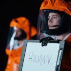 Sunteti pregatiti pentru  Primul contact ? Unul dintre cele mai asteptate filme cu extraterestri se lanseaza in Romania