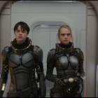 Extraterestrii, personaje prinicipale in noul film al regizorului Luc Besson,  Valerian si orasul celor o mie de planete . Vezi trailerul spectaculos
