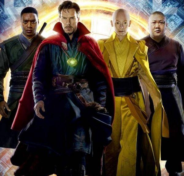 bdquo;Doctor Strange , povestea unui nou super-erou Marvel  o distributie de milioane: ce l-a atras cel mai mult la acest personaj pe Benedict Cumberbatch