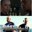 Vin Diesel revine in filmul cu numarul 8 din seria  Furios si iute . Scenele spectaculoase in care apare frumoasa Charlize Theron in primul trailer