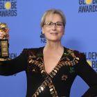 Momentele serii la Globurile de Aur 2017. Discursul memorabil al lui Meryl Streep de care vorbeste tot internetul acum