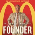 Michael Keaton si Laura Dern spun povestea celui care a dus McDonalds pe culmile succesului. Filmul  Fondatorul  va avea premiera si in Romania