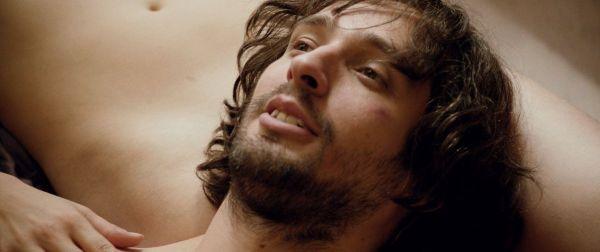 Actrita Diana Cavallioti, despre scenele de sex si nuditate din filmul romanesc  Ana, mon amour , selectat la Berlin:  Am facut tot ce trebuia sa fac . VIDEO