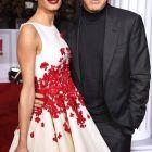 George Clooney va deveni tatic. Amal, sotia actorului, este insarcinata cu gemeni