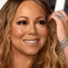 Mariah Carey, gafa vestimentara majora la Oscar 2017. Ce s-a vazut in decolteul ei foarte amplu