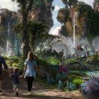 Pandora - The World of Avatar  noul parc de distractii marca Disney, prezentat de James Cameron. Cand se va deschide