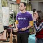 Postul CBS a confirmat inca doua sezoane ale serialului  The Big Bang Theory . Compromisul facut de actorii principali