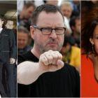 Cannes 2017. TOPUL celor mai scandaloase momente din istoria festivalului: sanii Madonnei, lenjeria intima a lui Sophie Marceau si nazismul lui Lars von Trier