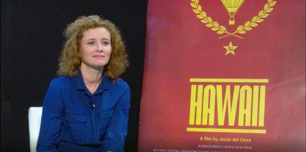 Rodica Lazar:  In Hawaii joc un personaj mai bun si mai cald decat cele pe care le-am mai jucat
