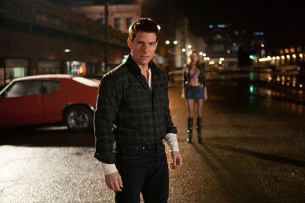 Zece lucruri despre bdquo;Jack Reacher , filmul în care Tom Cruise și-a făcut singur cascadoriile