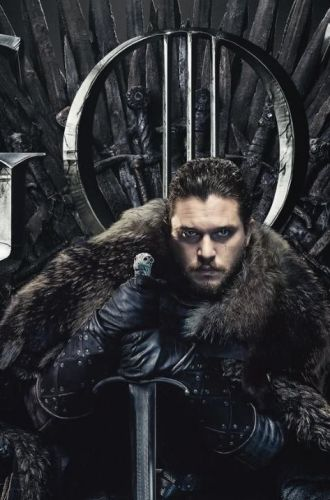(P) Game of Thrones: Cine rămâne pe Tronul de Fier la finalul serialului?