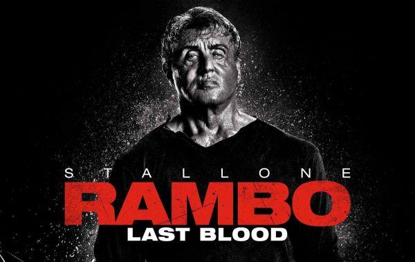 (P) Last Blood 2019, un altfel de Rambo