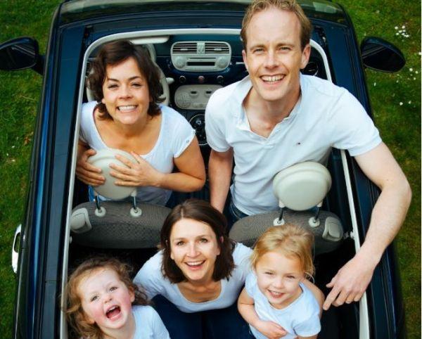 Cum alegi mașina ideală pentru familia ta?
